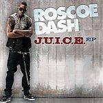 Cover Art: J.U.I.C.E. EP