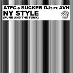 ATFC Ny Style (Punk And The Funk)