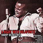 Harry Belafonte A Night With Belafonte