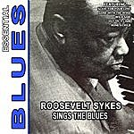 Roosevelt Sykes Roosevelt Sykes Sings The Blues