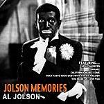 Al Jolson Jolson Memories