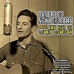 Lonnie Donegan Battle Of New Orleans