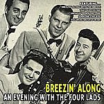 The Four Lads Breezin' Along - An Evening With The Four Lads