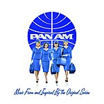 Cover Art: Pan Am: Music From And Inspired By The Original Series (From The Pan Am Soundtrack)