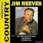 Jim Reeves Essential Country - Jim Reeves
