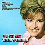 Brenda Lee All The Way - The Best Of Brenda Lee