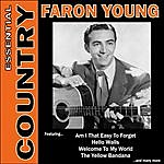 Faron Young Essential Country - Faron Young