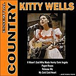 Kitty Wells Essential Country - Kitty Wells