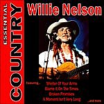 Willie Nelson Essential Country - Willie Nelson