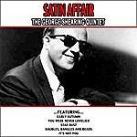 George Shearing Satin Affair - The George Shearing Quintet