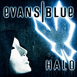 Evans Blue Halo - Single