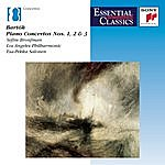 Esa-Pekka Salonen Bartók: The Three Piano Concertos