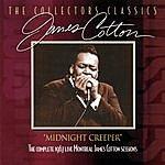 James Cotton Midnight Creeper
