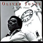 Oliver Jones Just In Time