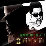 Barrington Levy Love Me Like This