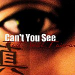 Tizzy Can't You See (Feat. Will Faitbanks) - Single