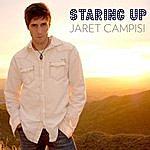 Jaret Campisi Staring Up