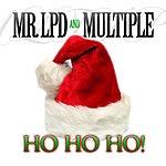 Mr. LPD Ho Ho Ho! (Feat. Multiple)