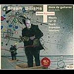 Julian Bream Guitar Duets