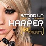 Harper Stand Up