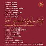 Kent Nagano 10th Annual Opera Gala