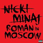 Cover Art: Roman In Moscow (Explicit Version)