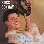 Russ Conway Songs To Sing In Your Bath