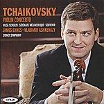 Sydney Symphony Orchestra Tchaikovsky: Violin Concerto