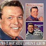 Steve Lawrence The Steve Lawrence Sound / Portrait Of My Love