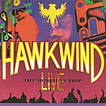 Hawkwind The Business Trip Live