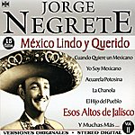 Jorge Negrete Jorge Negrete Vol II.