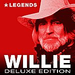 Willie Nelson Legends (Deluxe Edition)