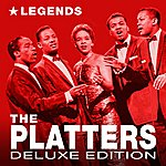 The Platters Legends (Deluxe Edition)