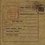 Oscar Peterson Trio Vienna '58