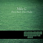 Mike G. Throw Back' / 'disco Radio