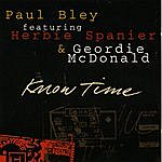 Paul Bley Know Time