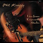 Phil Keaggy Live From Kegworth Studio