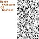 Randy Weinstein '09 Sessions