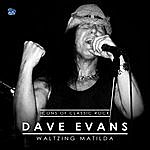 Dave Evans Icons Of Classic Rock Dave Evans