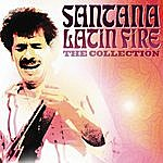 Santana Latin Fire
