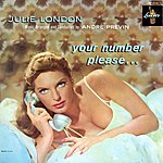 Julie London Your Number, Please...