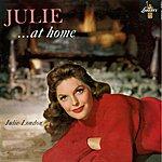 Julie London Julie... At Home