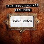 Brook Benton The Soul And R&B Archives - Brook Benton