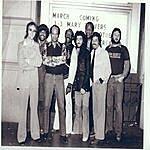 Tom Scott Live At The Bottom Line 1976