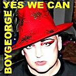 Boy George Yes We Can