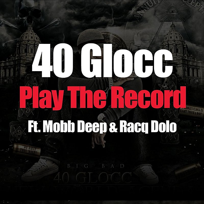 Cover Art: Play The Record (Feat. Mobb Deep & Racq Dolo) - Single