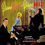 Johnny Pearson Piano Sweet - Piano Wild