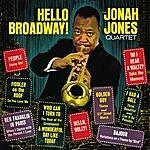 The Jonah Jones Quartet Hello, Broadway!