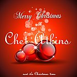 Chet Atkins Merry Christmas With Chet Atkins (Now It's Christmas Time)