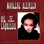 Marlene Dietrich The Exquisite Marlene Dietrich - Early Live Recordings (Live) [Remastered]